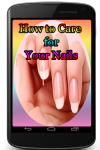 How to Care for Your Nails screenshot 1/3