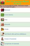How To Increase Blood In Body screenshot 2/3