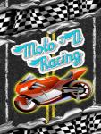 Moto 3D Racing screenshot 1/3