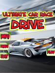 Ultimate Car Race Drive screenshot 1/3