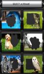 Animal Photo Frames Free screenshot 2/6