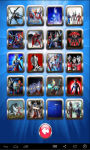 Ultraman Legend Theme Puzzle screenshot 1/5