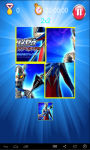 Ultraman Legend Theme Puzzle screenshot 4/5