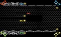 Hot Speed - Multiplayer Racing screenshot 5/6