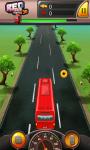 Red Bus Express 3D screenshot 2/6