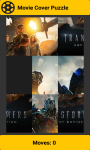Movie Cover Puzzle screenshot 5/5