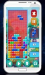 Brick Game- Tetris screenshot 1/5
