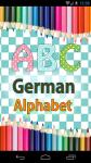 German Alphabet screenshot 1/6