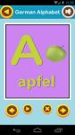 German Alphabet screenshot 3/6