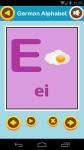 German Alphabet screenshot 5/6