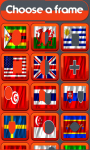 World Flags Photo Frames screenshot 2/6