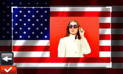 World Flags Photo Frames screenshot 5/6