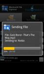 BluetoothShr screenshot 3/3