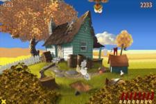 Moorhuhn Deluxe- Crazy Chicken intact screenshot 3/6