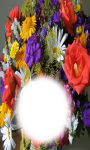 Flower photo  imges frame screenshot 3/4