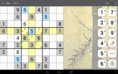 Sudoku Premium star screenshot 6/6