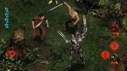 Predators 2 deep screenshot 1/5