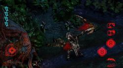 Predators 2 deep screenshot 2/5
