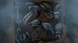 Predators 2 deep screenshot 4/5