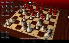 3D Chess Game fresh screenshot 2/6