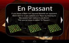 3D Chess Game fresh screenshot 3/6