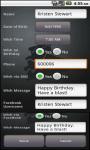 Qs Smart Birthday Wisher screenshot 5/5