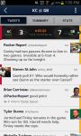 CBS SportCaster screenshot 3/6