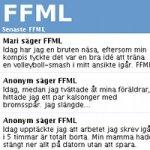 Senaste FFML screenshot 1/1