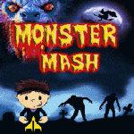 Monster Mash screenshot 1/2