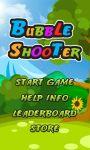 Happy Bubble Shooter screenshot 1/6