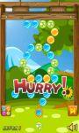 Happy Bubble Shooter screenshot 4/6
