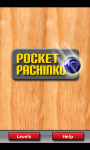 Pocket Pachinko Free screenshot 1/4