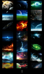 Space Wallpapers Free screenshot 2/4