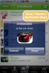 iTim Text MMS Messenger screenshot 1/1