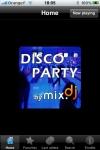 Disco Party by mix.dj screenshot 1/1