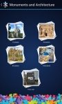 Jigzle - Monuments and Architecture Jigsaw Puzzles screenshot 1/4