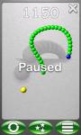 Curly Snake screenshot 1/3