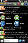 MyPOD Podcast Manager Free screenshot 5/5