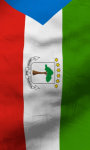 Equatorial guinea flag lwp Free screenshot 4/5