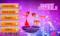 Diwali Greetings by 4D Soft Tech screenshot 1/5