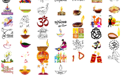 Diwali Greetings by 4D Soft Tech screenshot 3/5