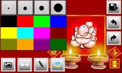 Diwali Greetings by 4D Soft Tech screenshot 4/5