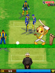 Cricket League Of Champions_Free1 screenshot 4/6