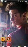 The Amazing Spider Man 2 LWP 4 screenshot 2/3