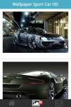 Wallpaper sport car HD screenshot 3/3