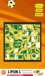 Football Puzzle - Soccer World Cup Brasil 2014 screenshot 2/6
