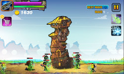 Shadow Defense - Tower Defense screenshot 4/5