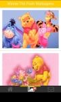 Winnie The Pooh Live HD Wallpapers screenshot 1/6