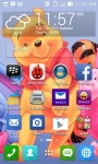 Winnie The Pooh Live HD Wallpapers screenshot 4/6