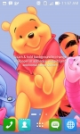Winnie The Pooh Live HD Wallpapers screenshot 6/6
